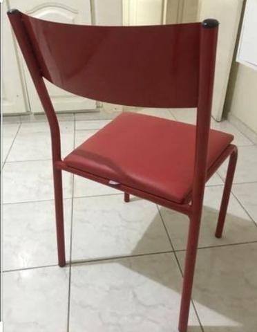 4 cadeiras - Foto 2