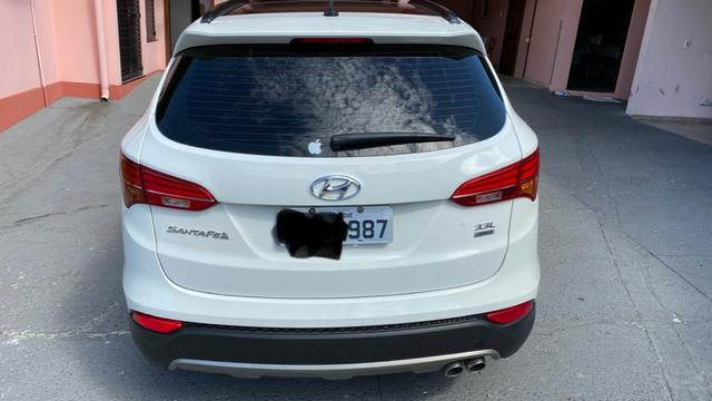 Hyundai Santa Fe - Foto 3