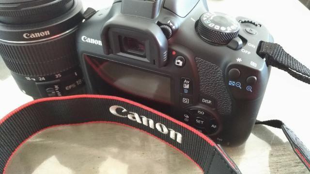 Canon T6 - Foto 2