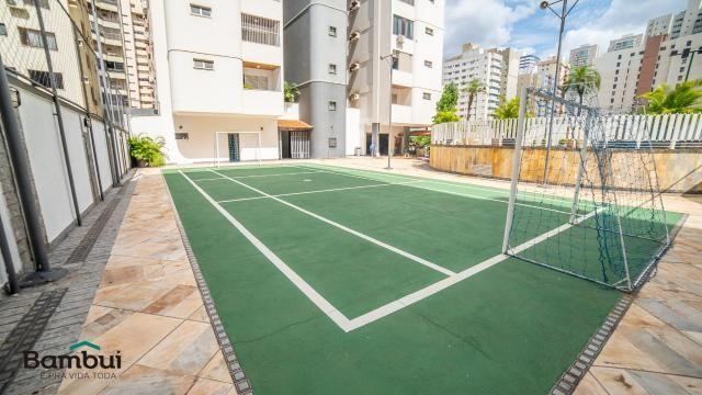 Apartamento para alugar com 3 dormitórios em Setor bueno, Goiânia cod:60208551 - Foto 16