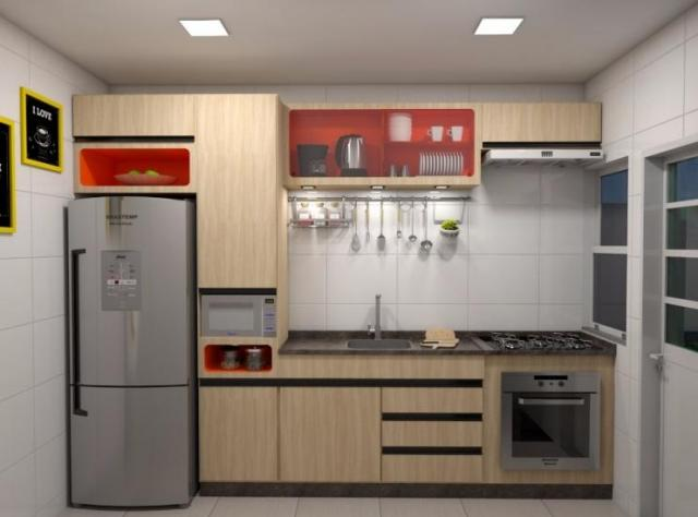 Casa - ANDRADE ARAUJO - R$ 179.000,00 - Foto 3