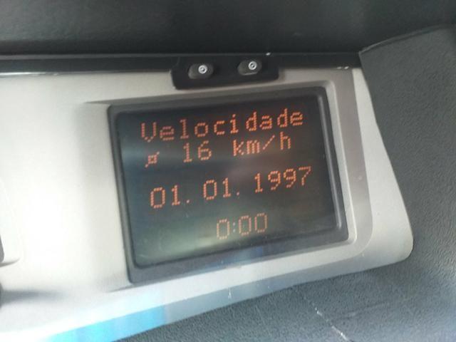 Vectra 2.2 elite automático 2005 a relíquia de Sergipe - Foto 17