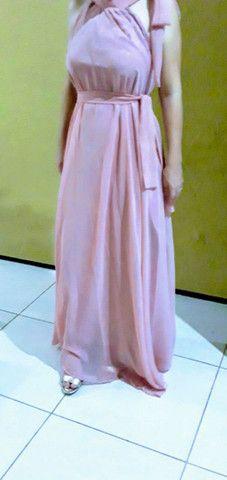 Vestido pra casamento - Foto 2