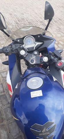 Cbr 250cc - Foto 3