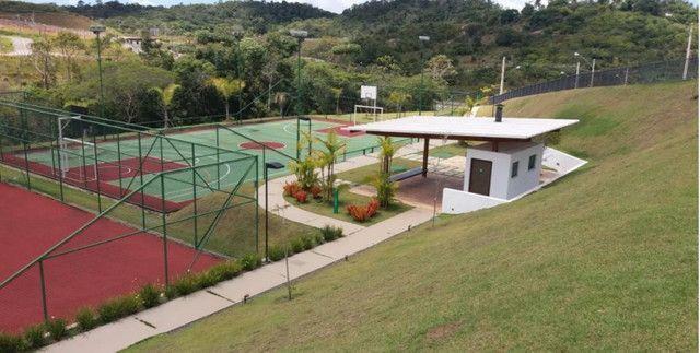 lotes/terrenos em condomínio fechado na via parafuso em Camaçari - Foto 10