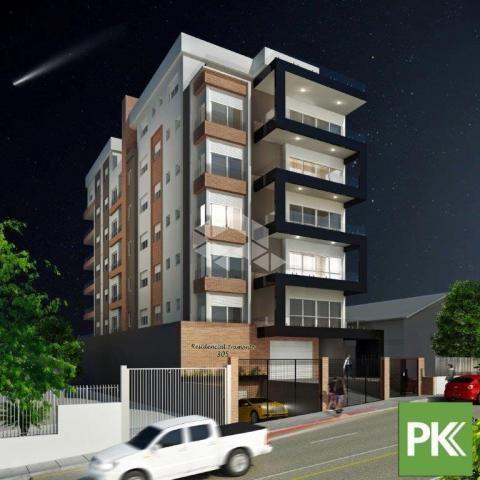 Apartamento à venda com 3 dormitórios em Centro, Garibaldi cod:9915448 - Foto 2