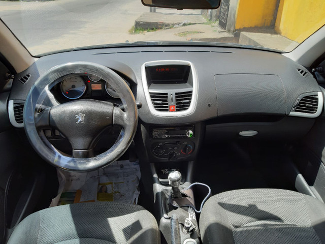 Peugeot 207 XR 1.4 2012 - Foto 5