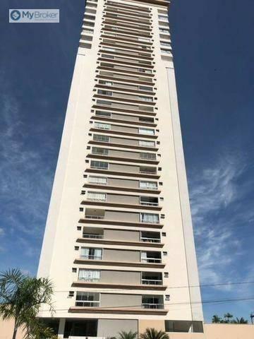 Apartamento com 2 dormitórios à venda, 65 m² por R$ 330.000,00 - Jardim Goiás - Goiânia/GO - Foto 17