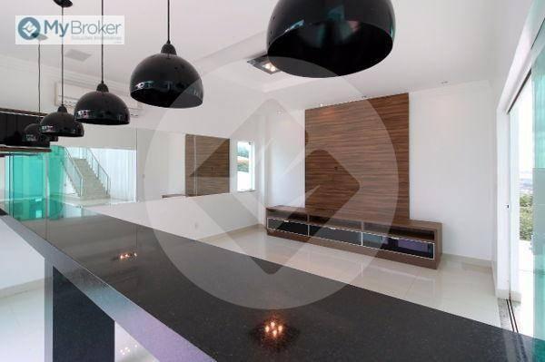 Sobrado com 4 dormitórios à venda, 622 m² por R$ 4.250.000,00 - Residencial Aldeia do Vale - Foto 14