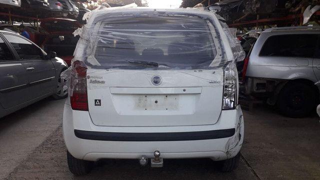 Fiat Idea 2010 1.4 vendido em peças - Foto 4