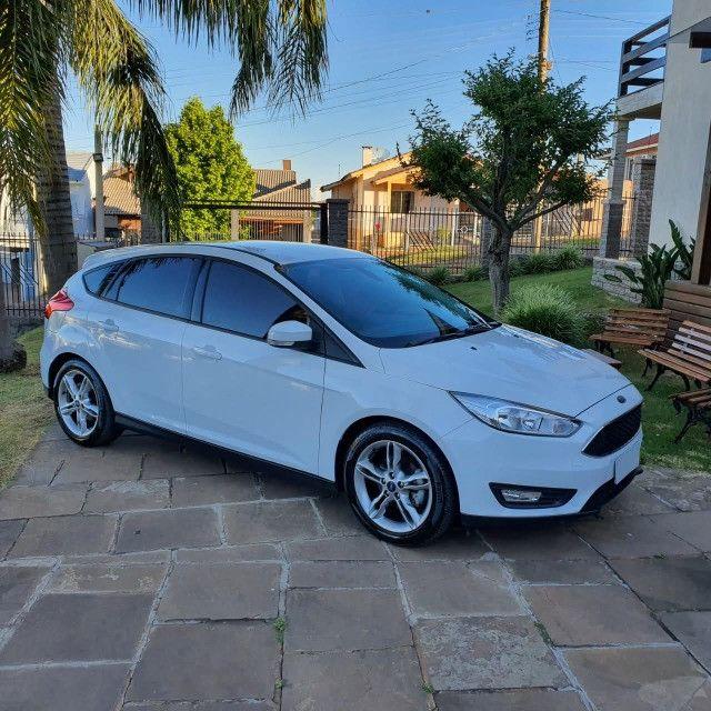 Ford Focus Hatch SE 1.6 Flex *Apenas 17.000 km* *Único dono - Foto 11