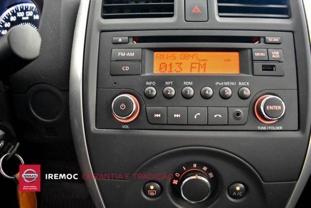 Nissan Versa Sv Automatico 1.6 18/19 - Foto 12