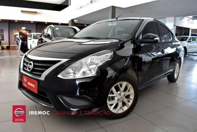 Nissan Versa Sv Automatico 1.6 18/19