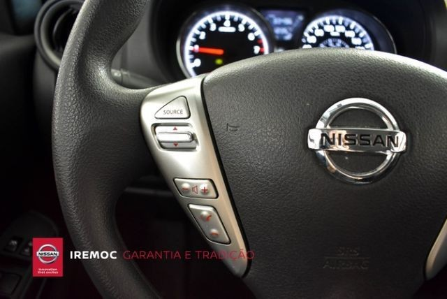 Nissan Versa Sv Automatico 1.6 18/19 - Foto 10