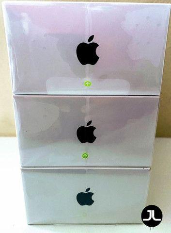 Lacrado iPhone 11 64Gb Preto - Foto 4