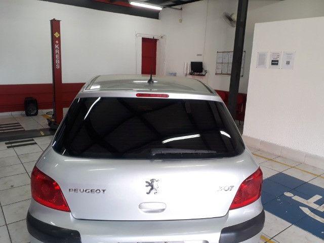 Peugeot 307 CC 1.6 FX PR bom estado - Foto 3