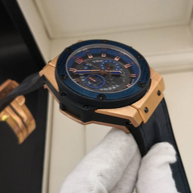 HUBLOT BIG BANG - Foto 3