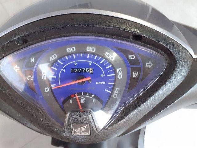 Moto biz 125 ES 2015/2015 - Foto 10