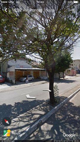 Casa comercial na Av. Pontes Vieira com 600m² - Foto 2