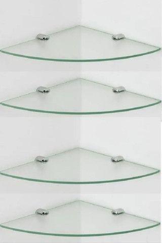 Prateleiras e espelhos sob medida/ tampo de mesa - Foto 5