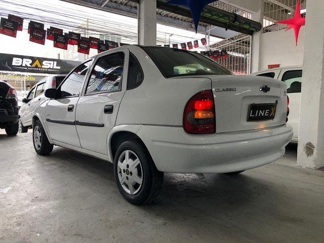 Chevrolet Classic Corsa Sedan Life 1.0 VHC (Flex) - Foto 6