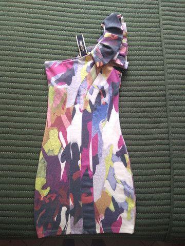 Vestido Lança Perfume  - Foto 2
