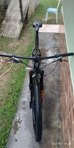 Bike Aro 29 Ballistec