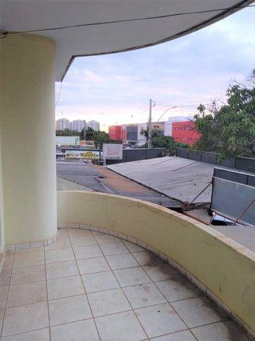 Lojas e aptos em Ceilândia de frente a Faculdade IESB e Universidade Católica