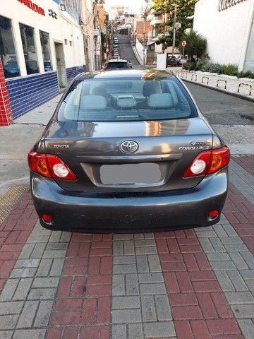 Toyota corolla xei 1.8 16v 2008/09 - Foto 4
