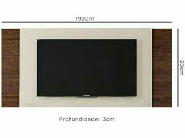 Rack com Painel para TV - Foto 4