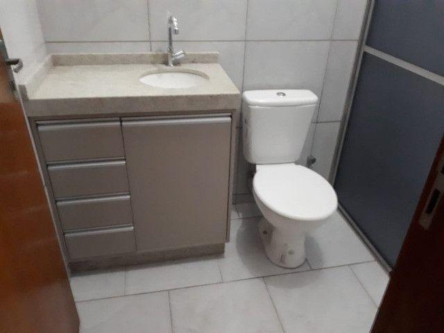 Alugo Casa com 01 quarto e 01 suite no Alto Alegre - Foto 5