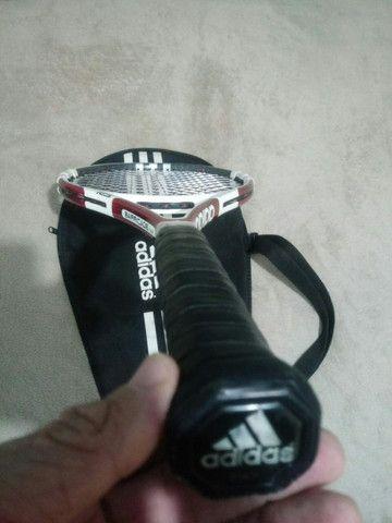 Raquete de Tênis Adidas Barricade - Foto 2