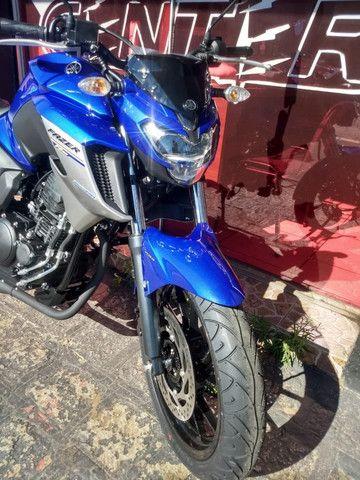 Yamaha / Fazer FZ 25 - 250 Abs 0Km - 2020-2021 - Foto 6