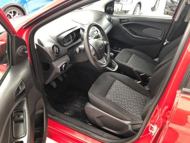 Ford - Ka Se 1.5 Completo Flex Sorocaba Sp - Foto 6