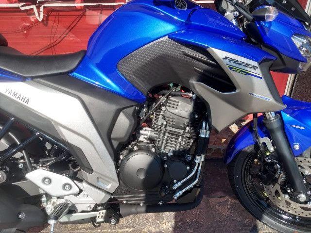 Yamaha / Fazer FZ 25 - 250 Abs 0Km - 2020-2021 - Foto 2