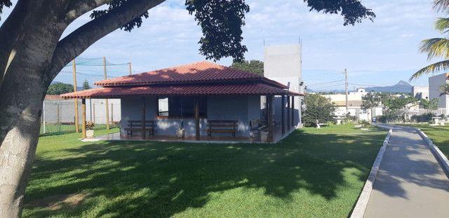 Lote em condomínio fechado com lazer completo em Guarapari - Foto 9