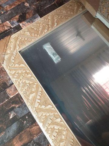Promoção de espelhos extra grande metragem 1.82 x 0.63 - Foto 3