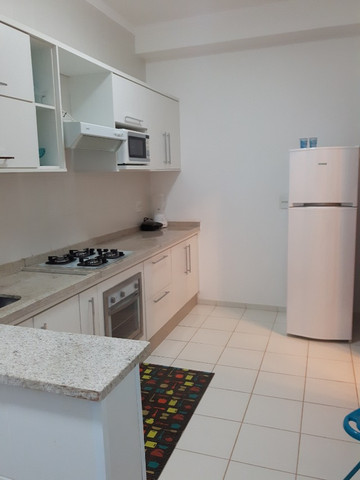 Apartamento Mobiliado Alugar - Foto 14