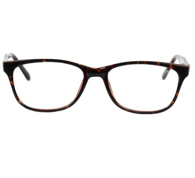 Armação para Óculos de Grau Feminino Totus 361 HVB 5,3 cm - Foto 2