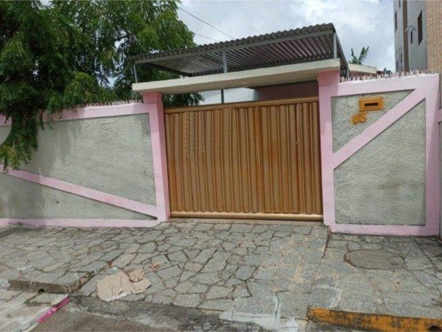 Casa no Bancários