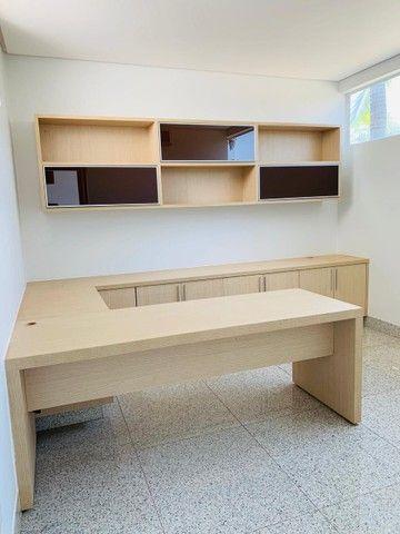 Casa de condomínio à venda com 4 dormitórios em Jardins paris, Goiânia cod:BM22FR - Foto 11