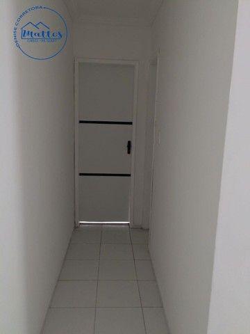 09-Cód. 055- Apartamento no Janga! Excelente localização!!! - Foto 8