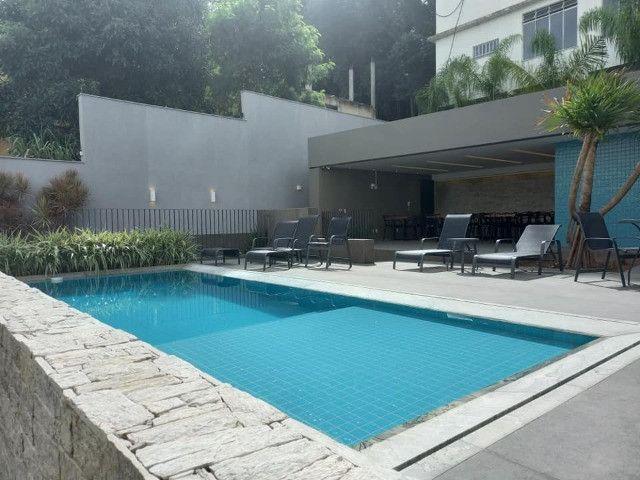 A RC+Imóveis vende excelente apartamento de 1 quarto no centro de Três Rios - RJ - Foto 4
