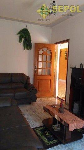 Casa com 3 dormitórios à venda, 178 m² por R$ 285.000,00 - Vila São Jorge da Lagoa - Campo - Foto 5