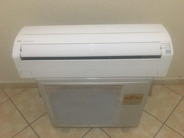 Ar condicionado inverter 12.000 btu?s  - Foto 2
