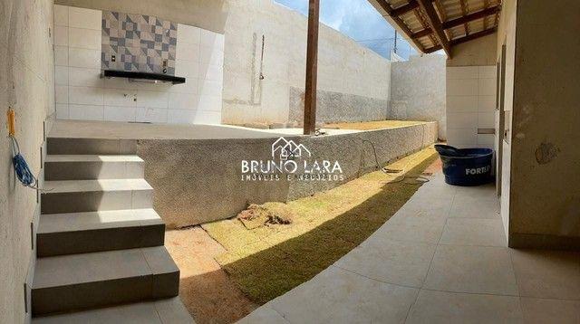 Casa à venda em Igarapé bairro Pousada Del Rey - Foto 9