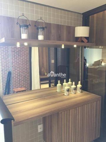 Apartamento com 2 dormitórios à venda, 59 m² por R$ 468.320 - Ininga Zona Leste - Teresina - Foto 9