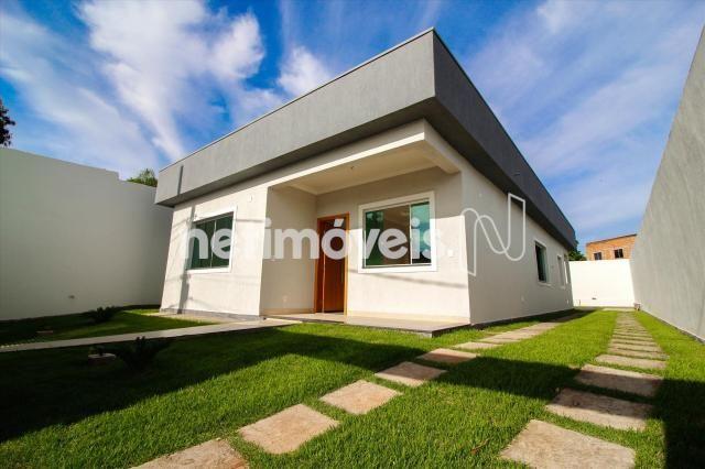 Casa à venda com 3 dormitórios em Trevo, Belo horizonte cod:726057 - Foto 2