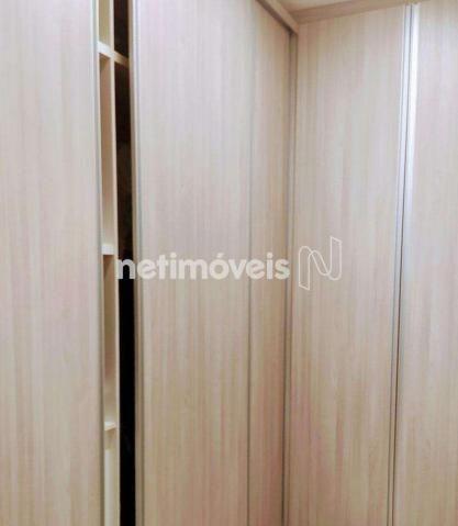 Casa à venda com 5 dormitórios em Caiçaras, Belo horizonte cod:821399 - Foto 12