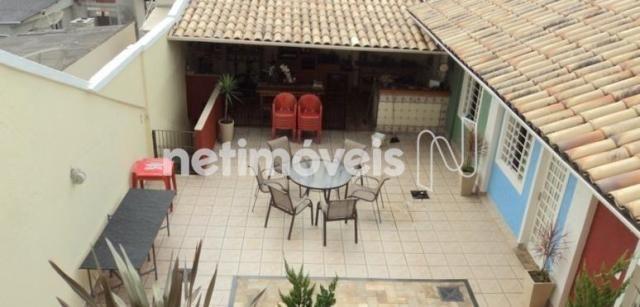 Casa à venda com 5 dormitórios em Santa efigênia, Belo horizonte cod:722900 - Foto 7